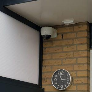 FULL HD Camerabeveiliging IPC-HDBW2421R-ZS Lienden