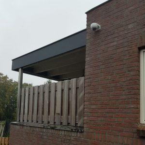 IPC-HDBW2421R-ZS Hoofdpoort Mill