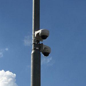 Camerabeveiliging IPC-HDBW2421R-ZS Mill