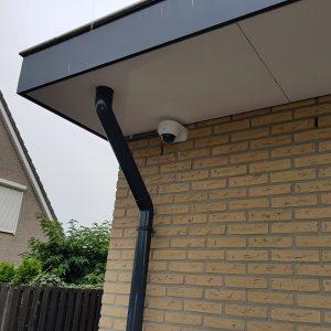 Camerabewaking IPC-HDBW2421R-ZS Lienden