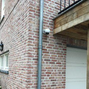 IPC-HDBW2431RP-ZS Garage Nuland