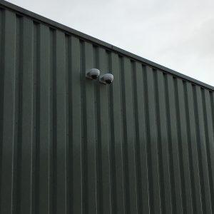 IPC-HDBW2431RP-ZS Oprit Rosmalen