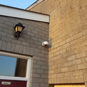 Camerabewaking Transportbedrijf van Bakel en Zoon