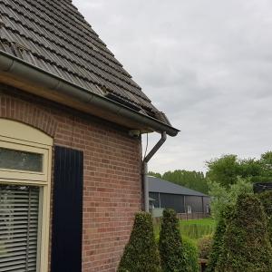 FULL HD Camerabeveiliging Geert en Henk Trading Mill