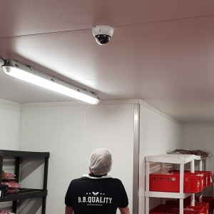 Dahua Camerabeveiliging BBQuality Langenboom