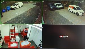Full HD Camerabeelden BBQuality Langenboom
