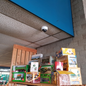IP Camera HDBW1220EP GECOMI Mill
