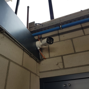 IP Camera HFW2231RP-ZS GECOMI BV Mill