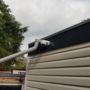 IP Camerabeveiliging IPC-HDBW5231R-Z Vinkel