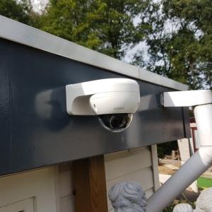 Starlight Camerabeveiliging IPC-HDBW5231R-Z Vakantiepark Dierenbos
