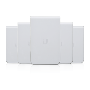 Ubiquiti UniFi WiFi Access Point In-Wall