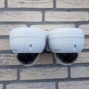 Camerabeveiliging Kleijnra Montage Bedrijf De Mortel