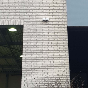HD Camerabewaking Kleijnra Montage Bedrijf De Mortel