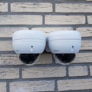 IP Camerabeveiliging Kleijnra Montage Bedrijf De Mortel