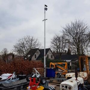 IP Camerabeveiliging Verstraten Handelsonderneming Langenboom