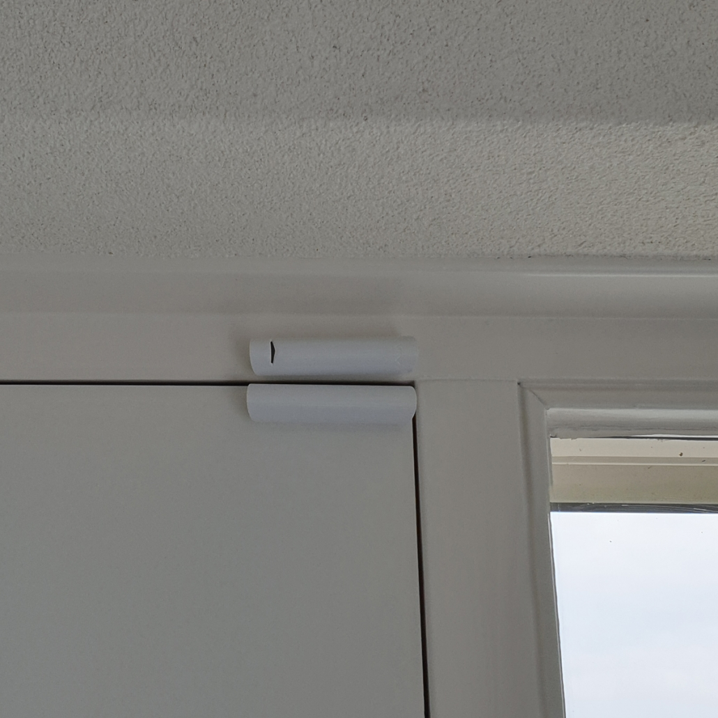 Magneetcontact ajax draadloos alarmsysteem - Berghem
