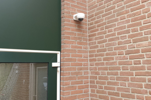 2 Megapixel FULL HD Camerabeveiliging met pushmelding - Cuijk