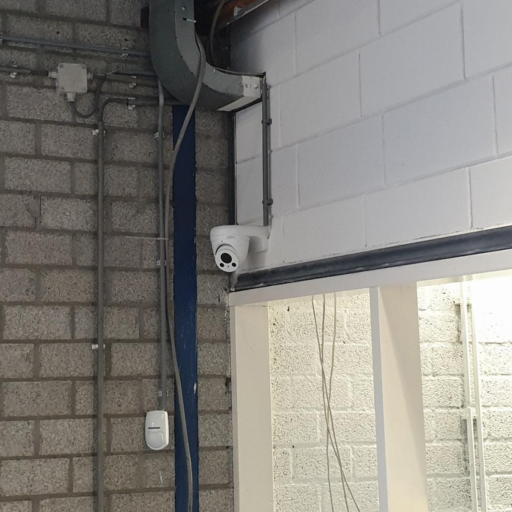 Camerabeveiliging Oudijzerbedrijf.nl Heesch