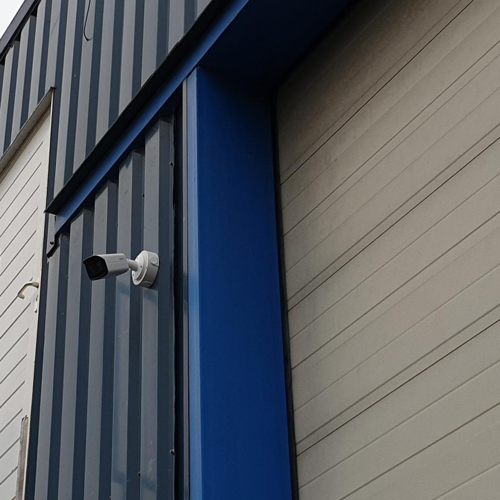 IP Camerabeveiliging Oudijzerbedrijf.nl Heesch