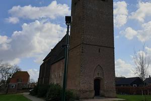 Camerabeveiliging Lux Advies Dennenburg