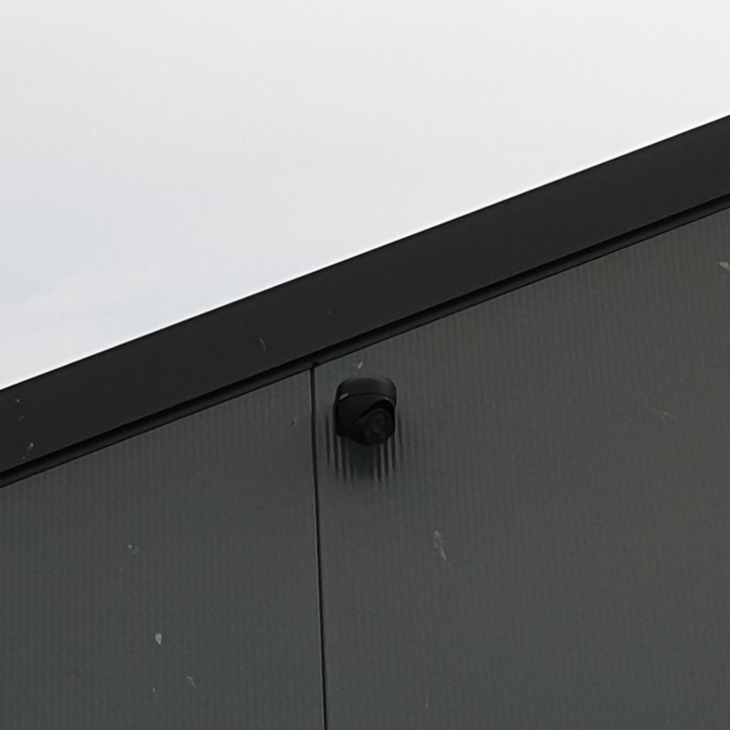 Dahua FULL HD Camerainstallatie VNH Nuland - Rosmalen