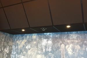 Dahua HD Camerabeveiliging Snackbar Peter Loeffen