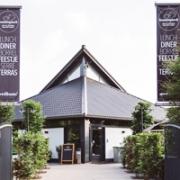 Camerabewaking Restaurant Bomenpark Heesch